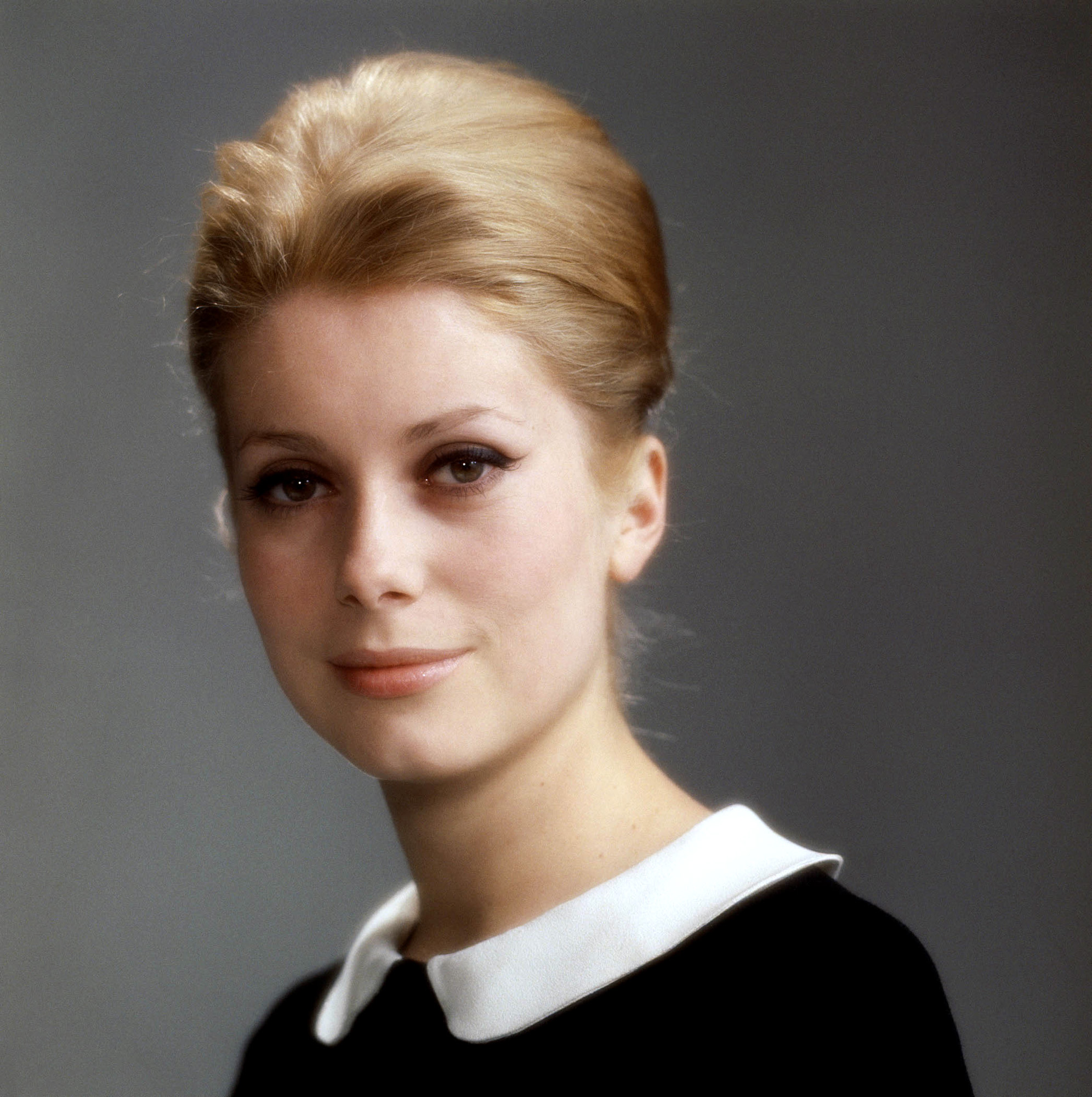 Catherine Deneuve Nude Photos 66