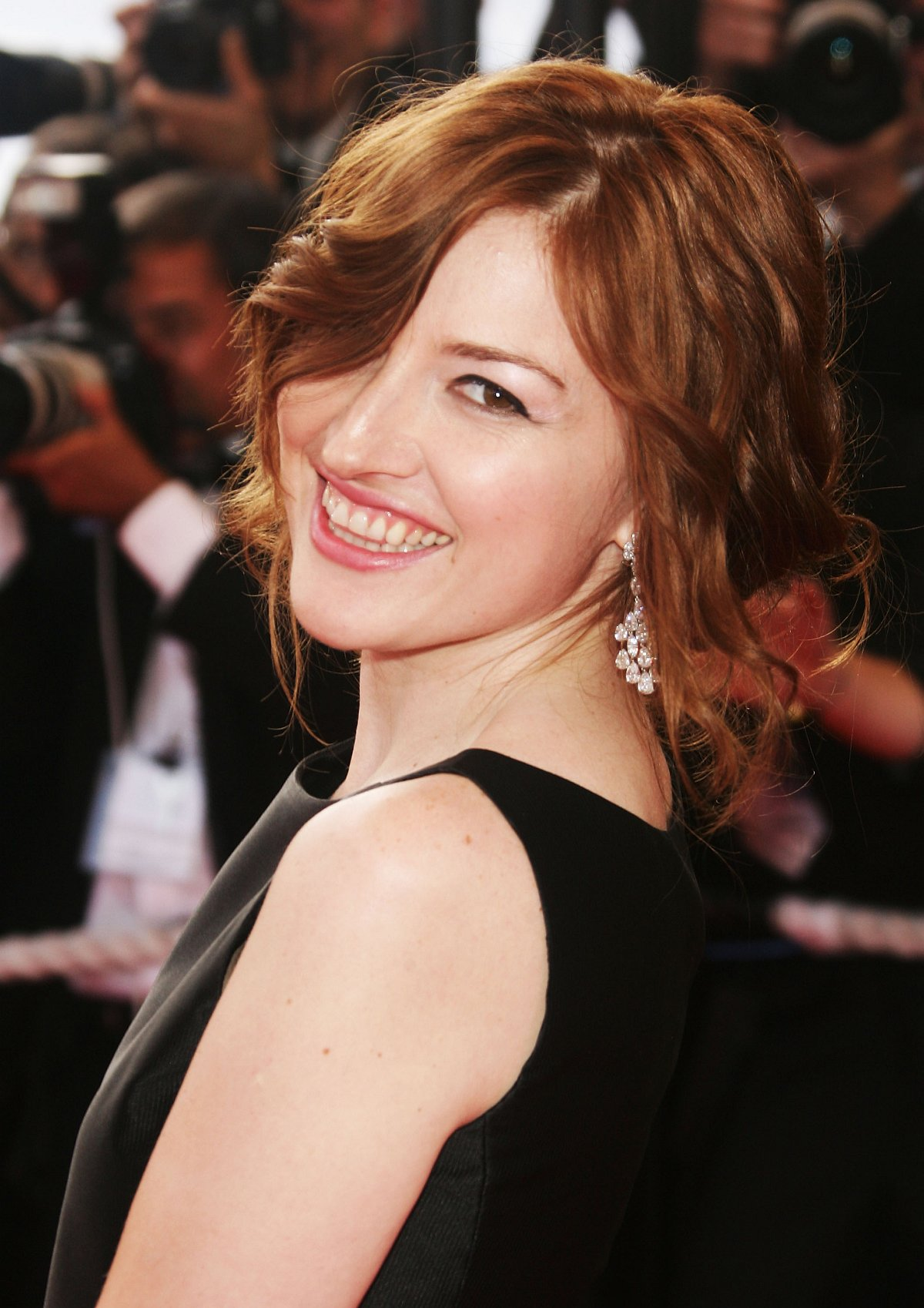 Kelly Macdonald (born 1976)